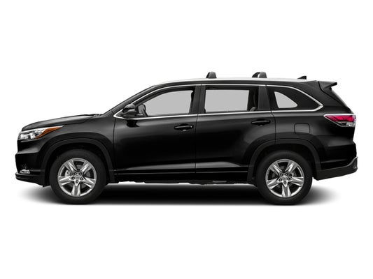 2016 Toyota Highlander Limited In Greenville Nc
