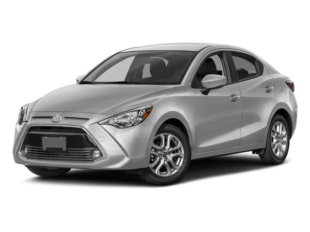 New 2018 Toyota Yaris iA for Sale | Greenville Toyota ...