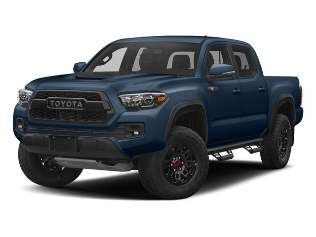 New 2018 Toyota Tacoma for Sale | Greenville Toyota | SKU41744