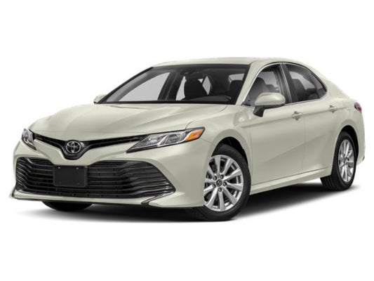 2019 Toyota Camry Xle In Greenville Nc