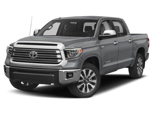 Betere New 2019 Toyota Tundra 4WD for Sale | Greenville Toyota | SKU43389 WB-87