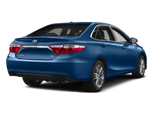 2017 Toyota Camry Se In Greenville Nc