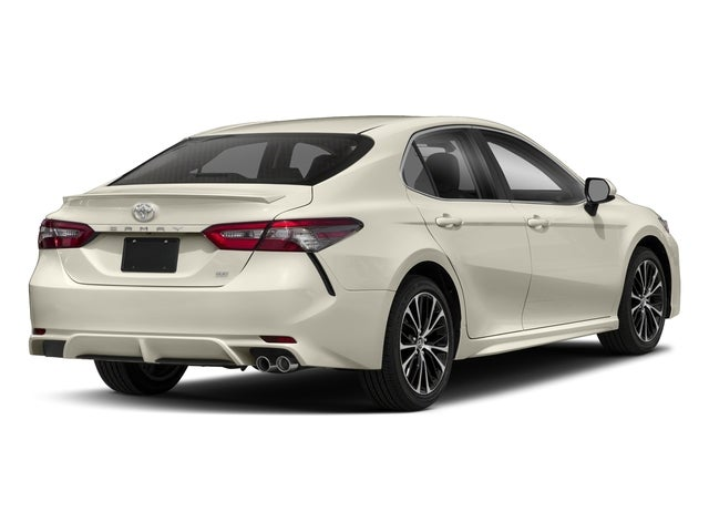 New 2018 Toyota Camry For Sale Greenville Toyota Sku42417