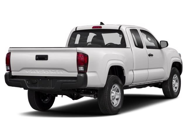 New 2019 Toyota Tacoma 2wd For Sale Greenville Toyota Sku43283