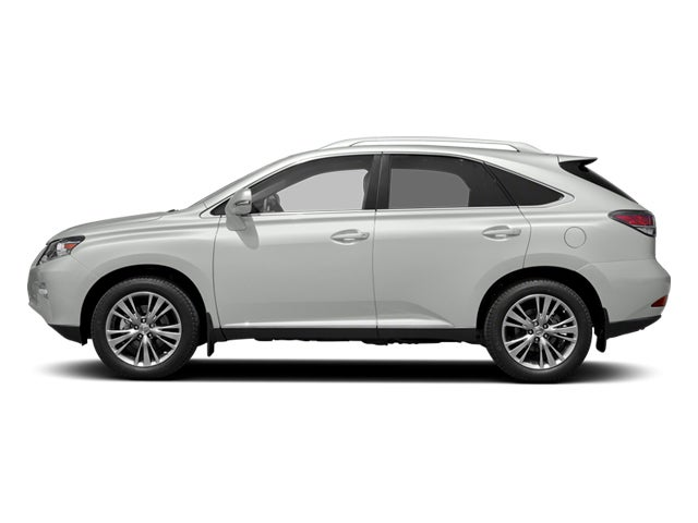 Used 2013 Lexus RX 350 for Sale in Greenville | Serving Wilson ...