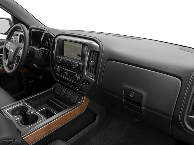 Used 2014 Chevrolet Silverado 1500 For Sale In Greenville Serving