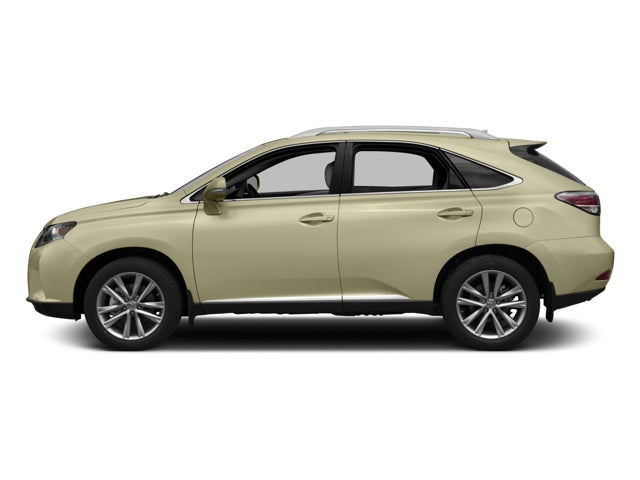 Used 2015 Lexus Rx 350 For Sale In Greenville Serving