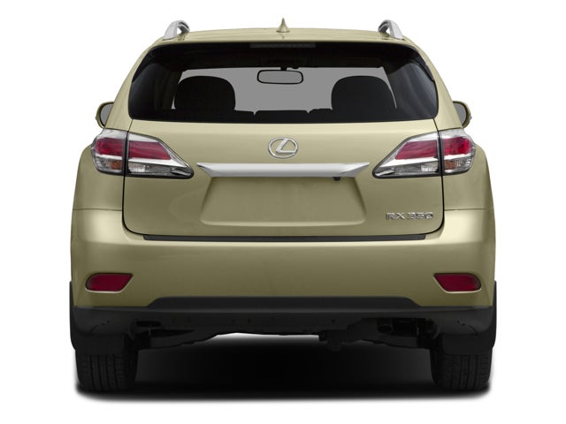 Used 2015 Lexus Rx 350 For Sale In Greenville Serving Wilson