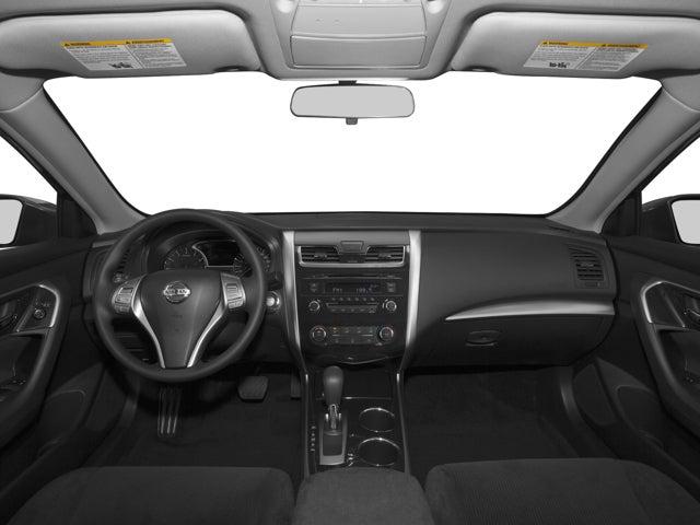 Attractive 2015 Nissan Altima 2.5 S In Greenville, NC   Greenville Toyota Ideas