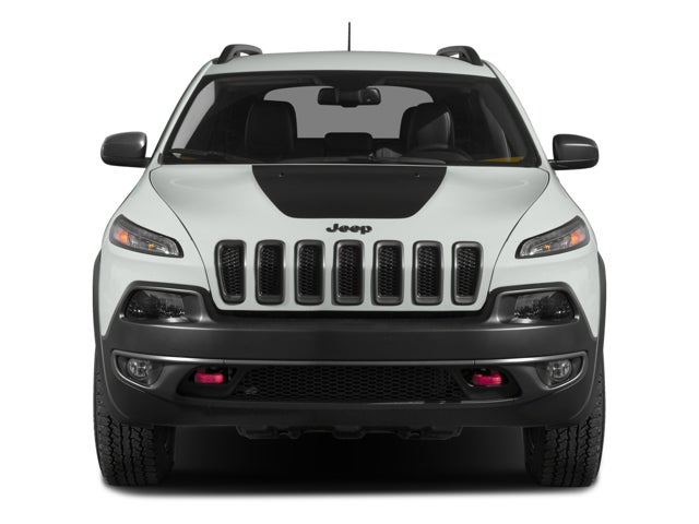 Used 2016 Jeep Cherokee For Sale In Greenville Serving Wilson