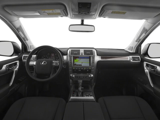 2016 Lexus Gx 460 Base In Greenville Nc Toyota