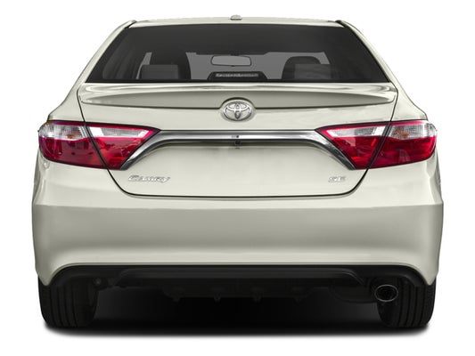 2016 Toyota Camry Se In Greenville Nc