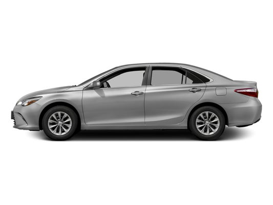 2017 Toyota Camry Le In Greenville Nc