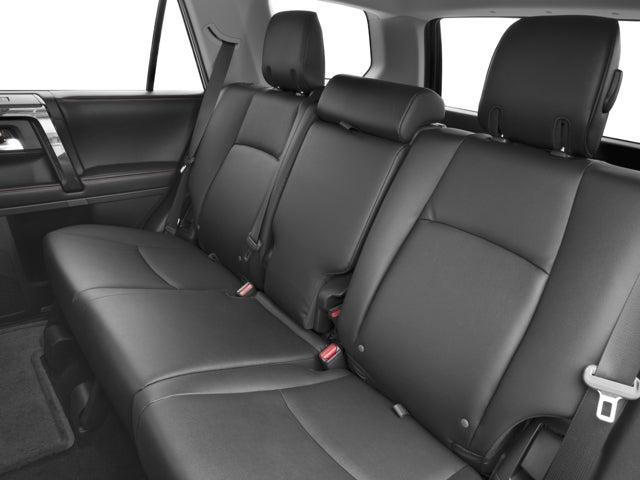 2018 Toyota 4Runner TRD Off Road Premium In Greenville, NC   Greenville  Toyota