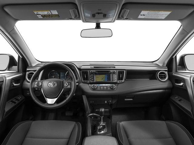 2018 Toyota Rav4 Adventure Interior 2018 Cars Models