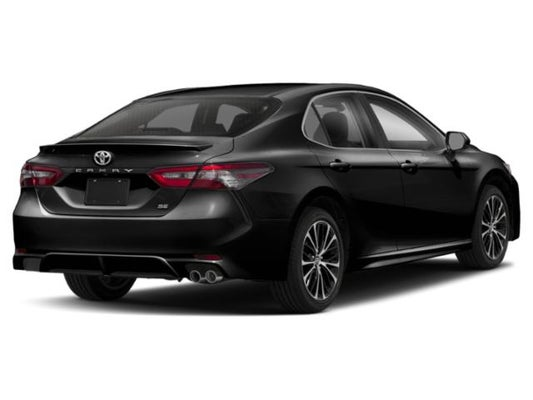 2019 toyota camry xse in greenville, nc - greenville toyota