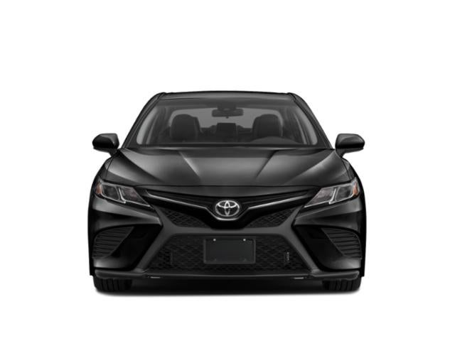 New 2019 Toyota Camry For Sale Greenville Toyota Sku43270