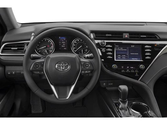 2019 Toyota Camry Se In Greenville Nc