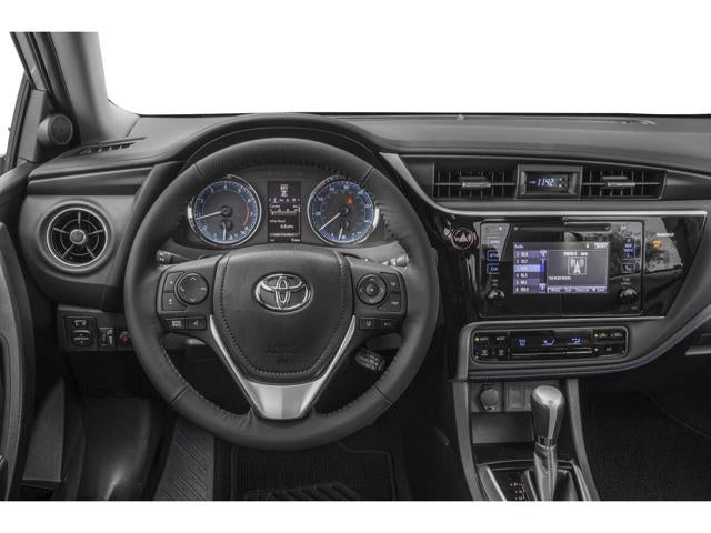 New 2019 Toyota Corolla For Sale Greenville Toyota Sku43092