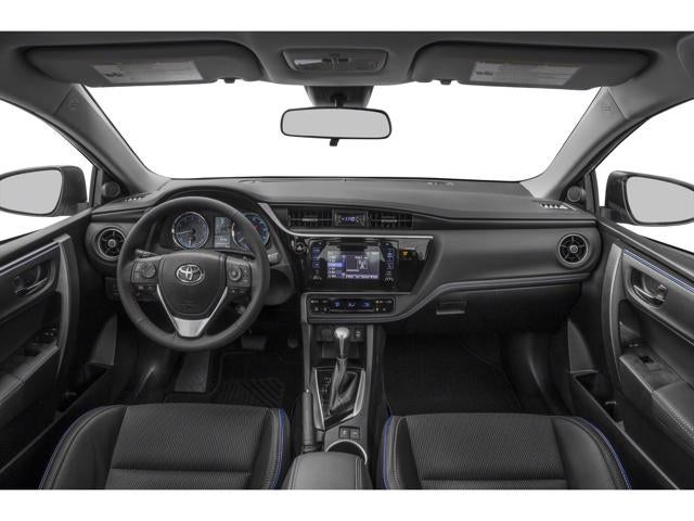 New 2019 Toyota Corolla For Sale Greenville Toyota Sku43174