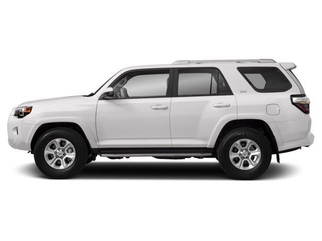 New 2019 Toyota 4runner For Sale Greenville Toyota Sku43269