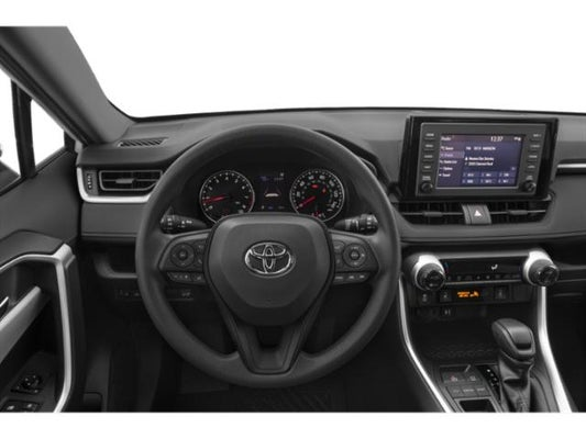 New 2019 Toyota Rav4 For Sale Greenville Toyota Sku43485