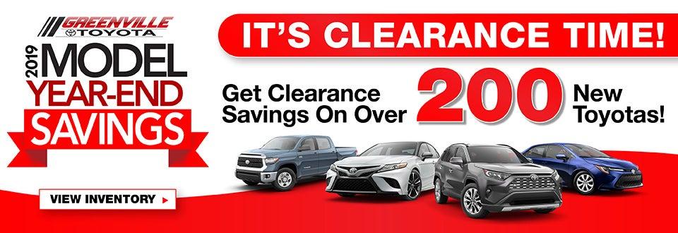 Toyota Of Greenville >> Greenville Toyota New Used Toyota Dealership Near Washington Nc
