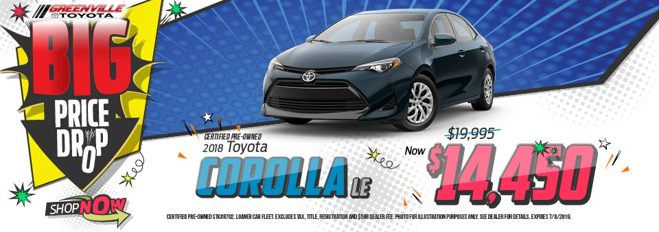 Certified pre owned toyota dealerships near me